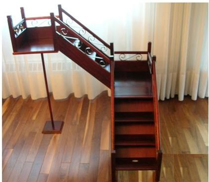 the chicago series pet steps | chicago, dog stairs and dog