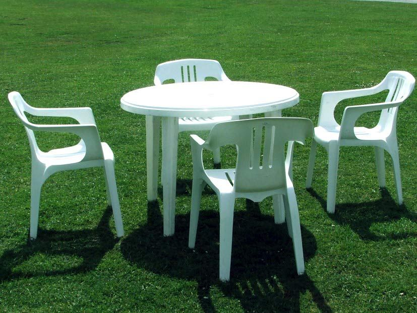 Florida Outdoor Furniture