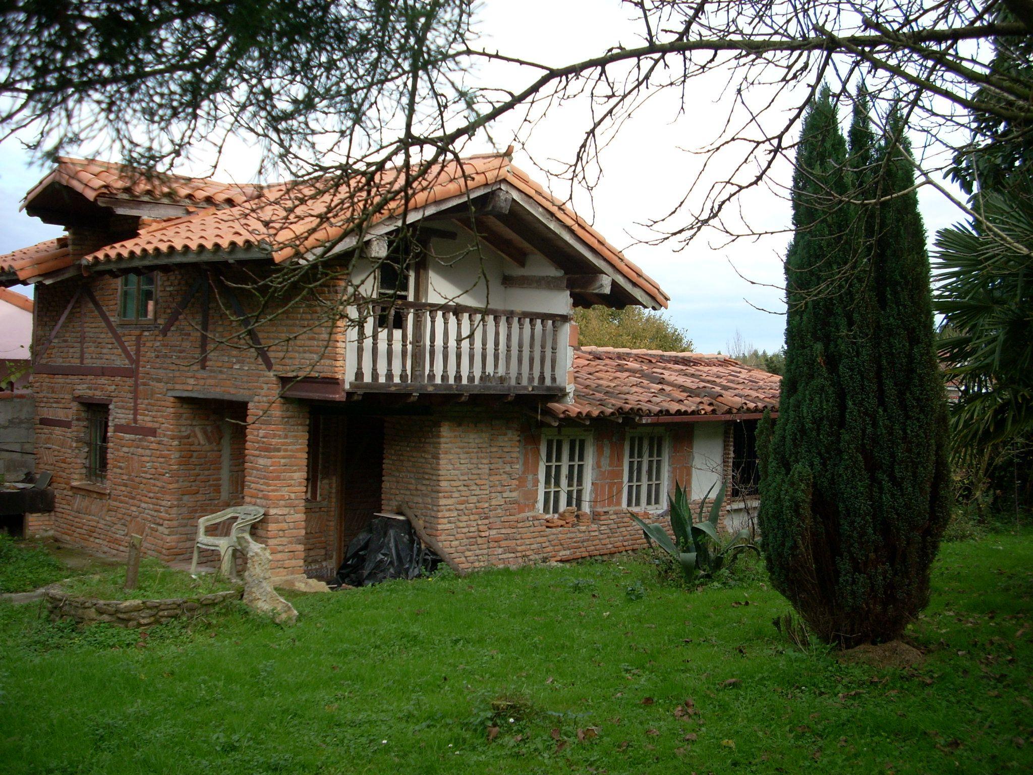 Casa rustica anuncios clasificados gratis en cantabria - Casas gratis en pueblos de espana ...