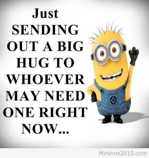 Hugs For Those Who Need It Right Now, Your Not Alone!