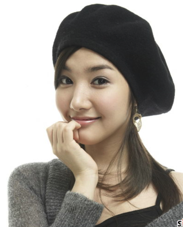 Park Min Young Park Min Young Cool Girl Young