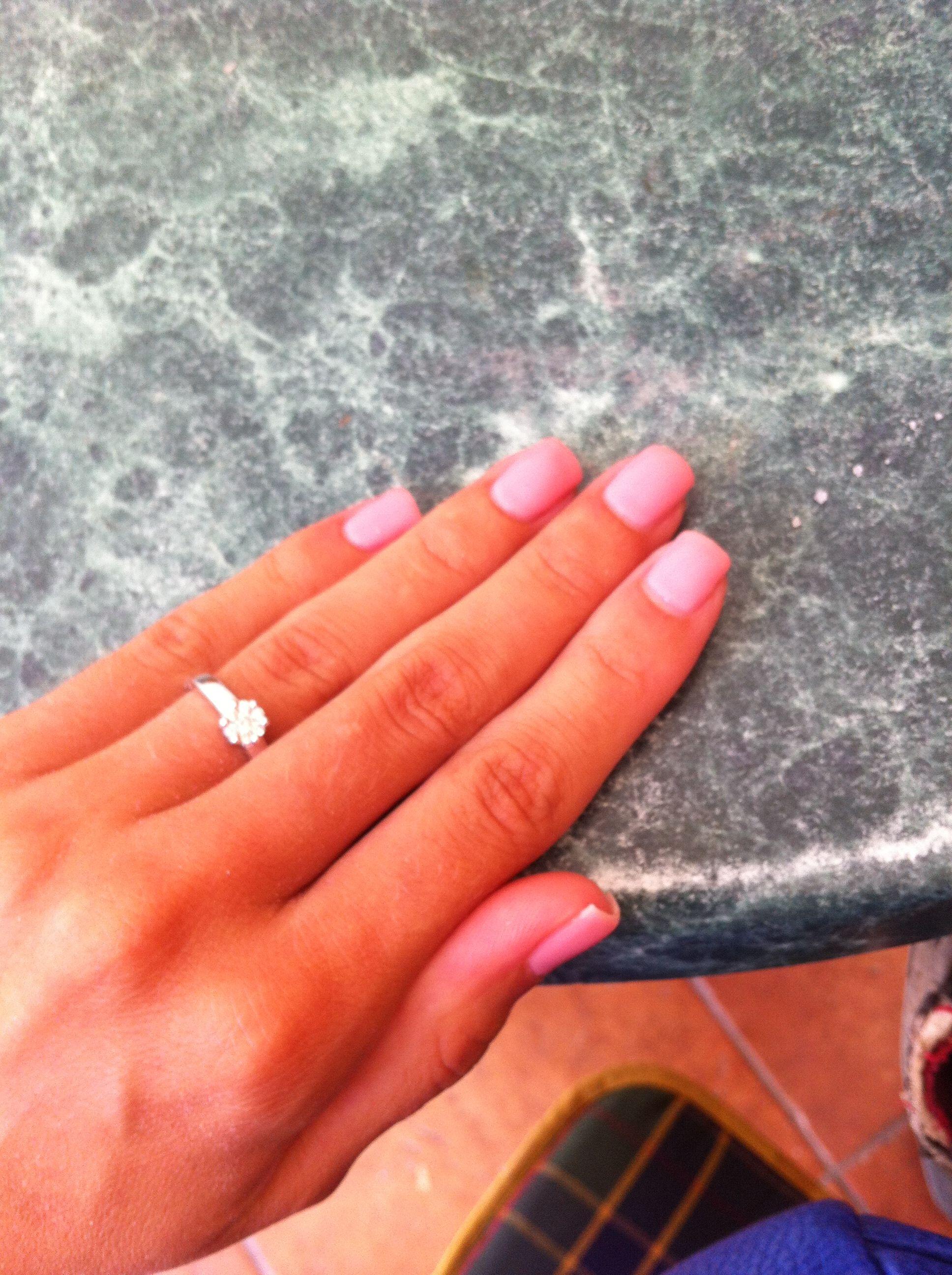 #nails #soakoff #gellak