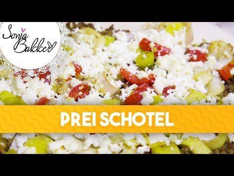PREI SHOTEL | Sonja Bakker recept
