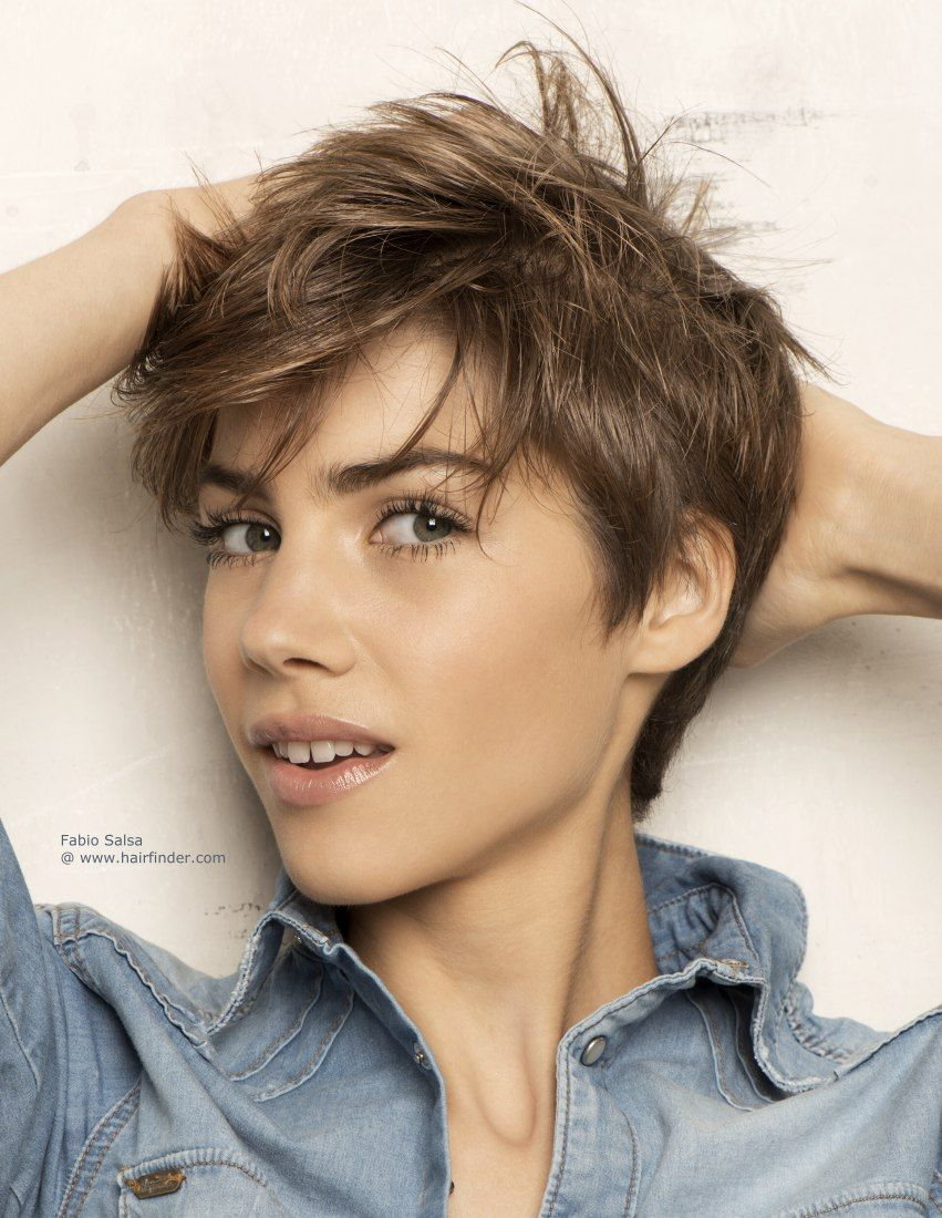 Astounding 1000 Images About Hair On Pinterest September 2014 Short Short Hairstyles Gunalazisus