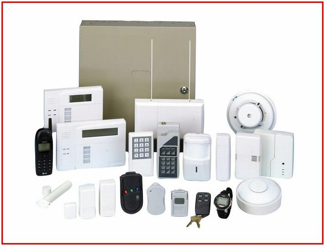 The Main Function Of A Standard Home Alarm System Is To Guard Small Es Like House Apartments And Offices Notify You Or Security