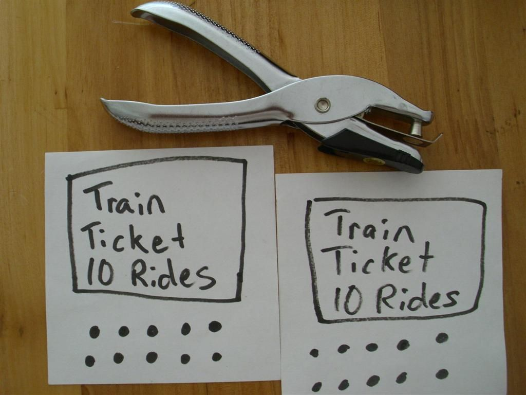 Train Themed Preschool Activity Let S Ride A Train With