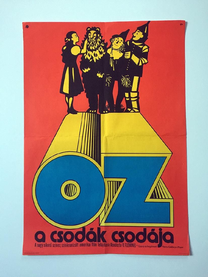 Pin By Zsofi Dukai On Szoveg Kep In 2020 With Images Wizard Of Oz The Wonderful Wizard Of Oz Movie Posters