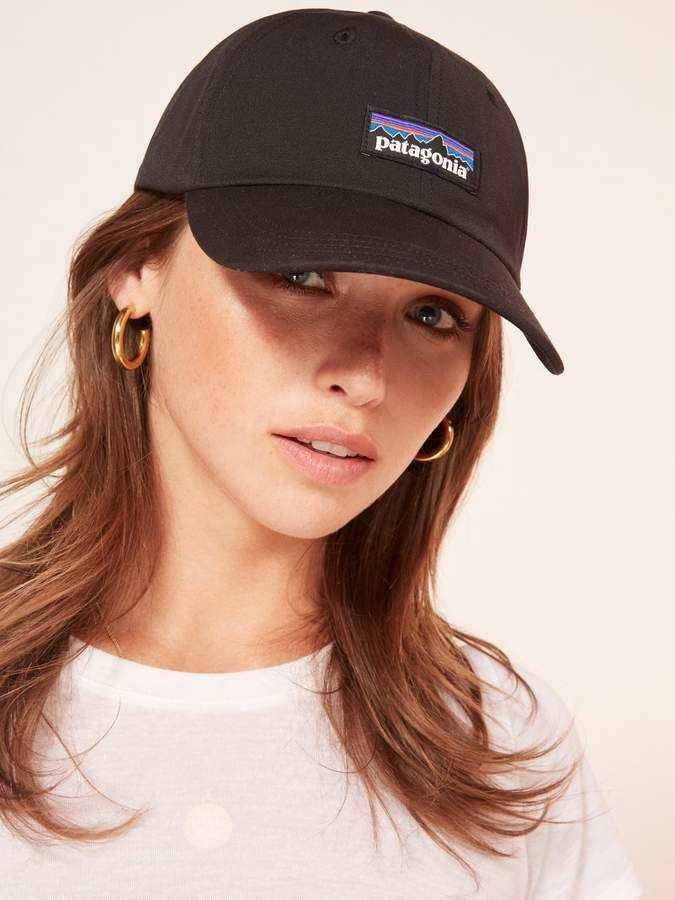 73eb47b0 Patagonia P-6 Label Trad Cap in 2019 | Products | Patagonia hat ...