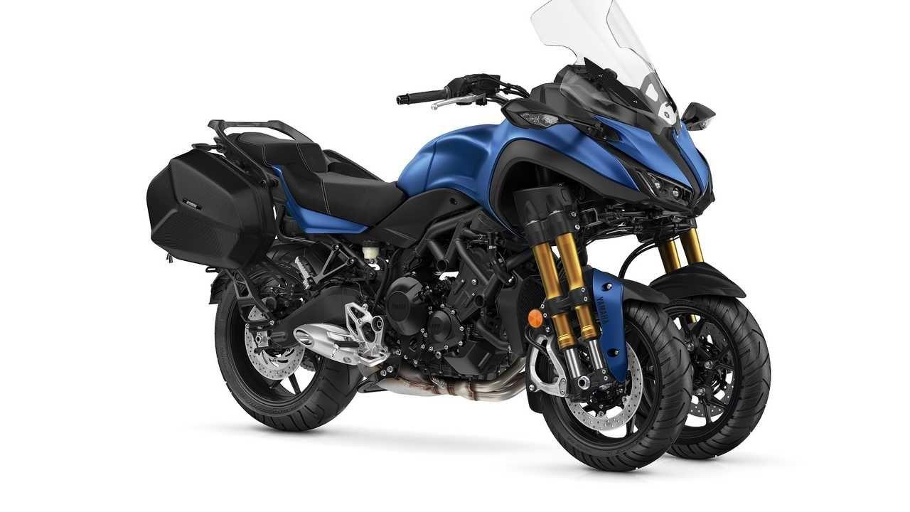 Yamaha Announces New Models For 2019 Sport Touring Yamaha