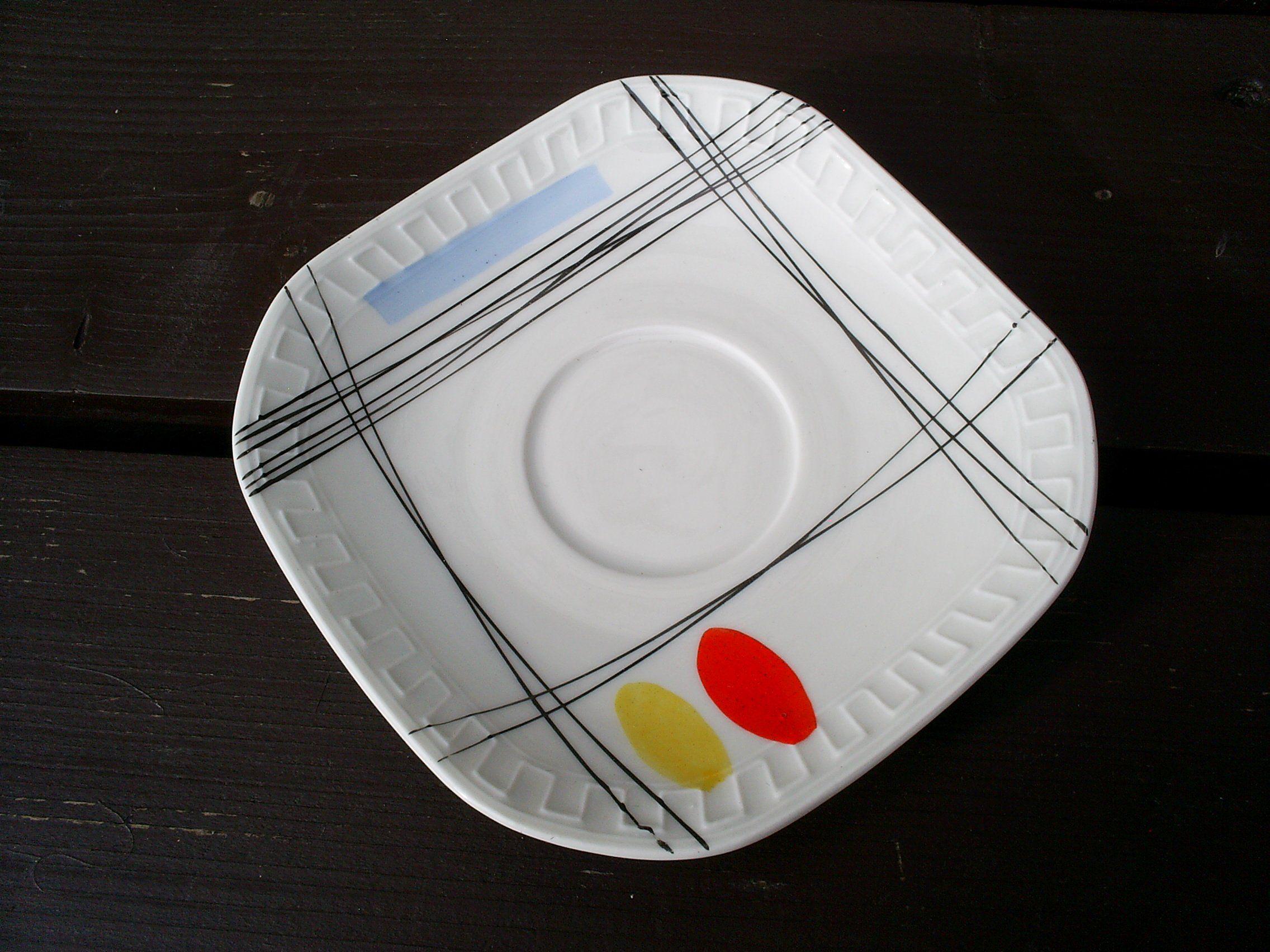 Serwis Kawowy Picasso Wawel Prl Cmielow Chodziez 7151945196 Oficjalne Archiwum Allegro Charger Pad Pad Popsockets