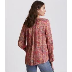 Print blouses for women -  deep groove garden l / s blouse Odd MollyOdd Molly  - #angeltatto #ankletattoo #blouses #cooltattoo #dogtattoo #feathertattoo #matchingtatto #necktatto #Print #tattoart #Women