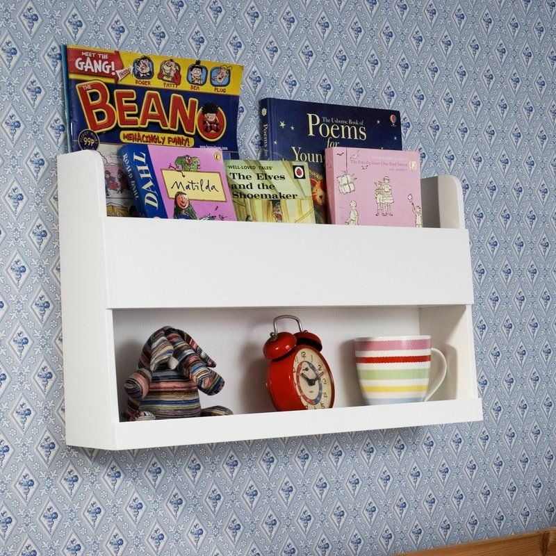 Cordova Bunk Bed Accent Shelf Tidy Books Bunk Bed Shelf Bed