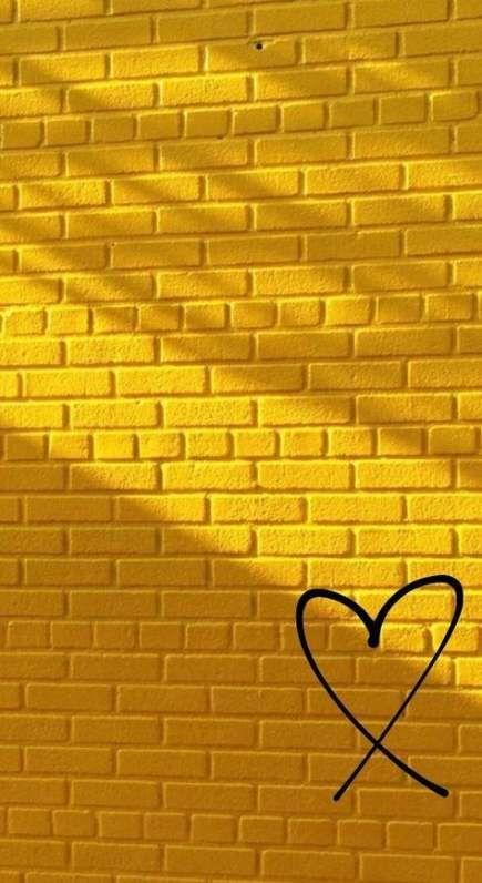 New Cute Screen Savers Iphone Yellow Ideas