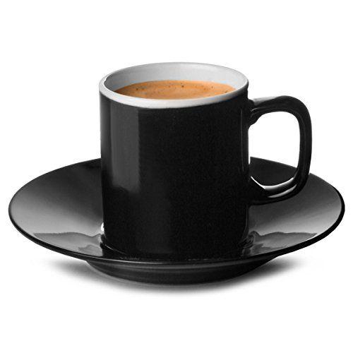 Price & Kensington - Tazzina da caffè con piattino, 85 ml, nero Price & Kensington http://www.amazon.it/dp/B00R8S4BZC/ref=cm_sw_r_pi_dp_LBCBwb19T2A8X