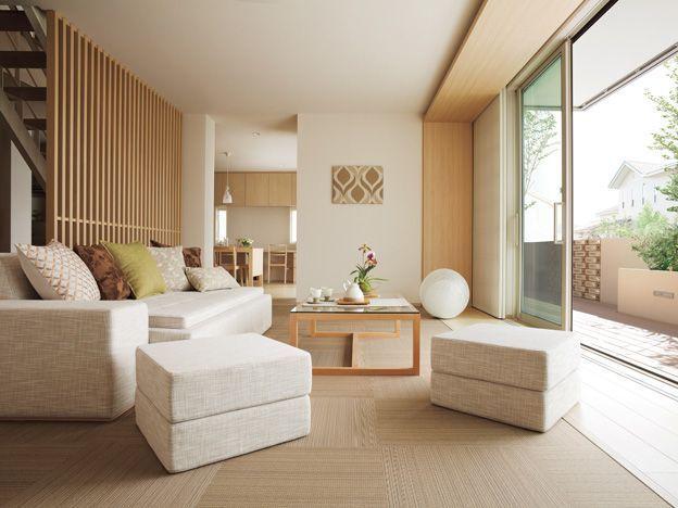 Toyota Housing Corporation  a prefabricated house  since feelas