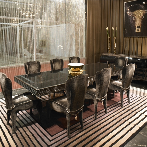 Dining Table By Visionnaire in 2019 Dining table