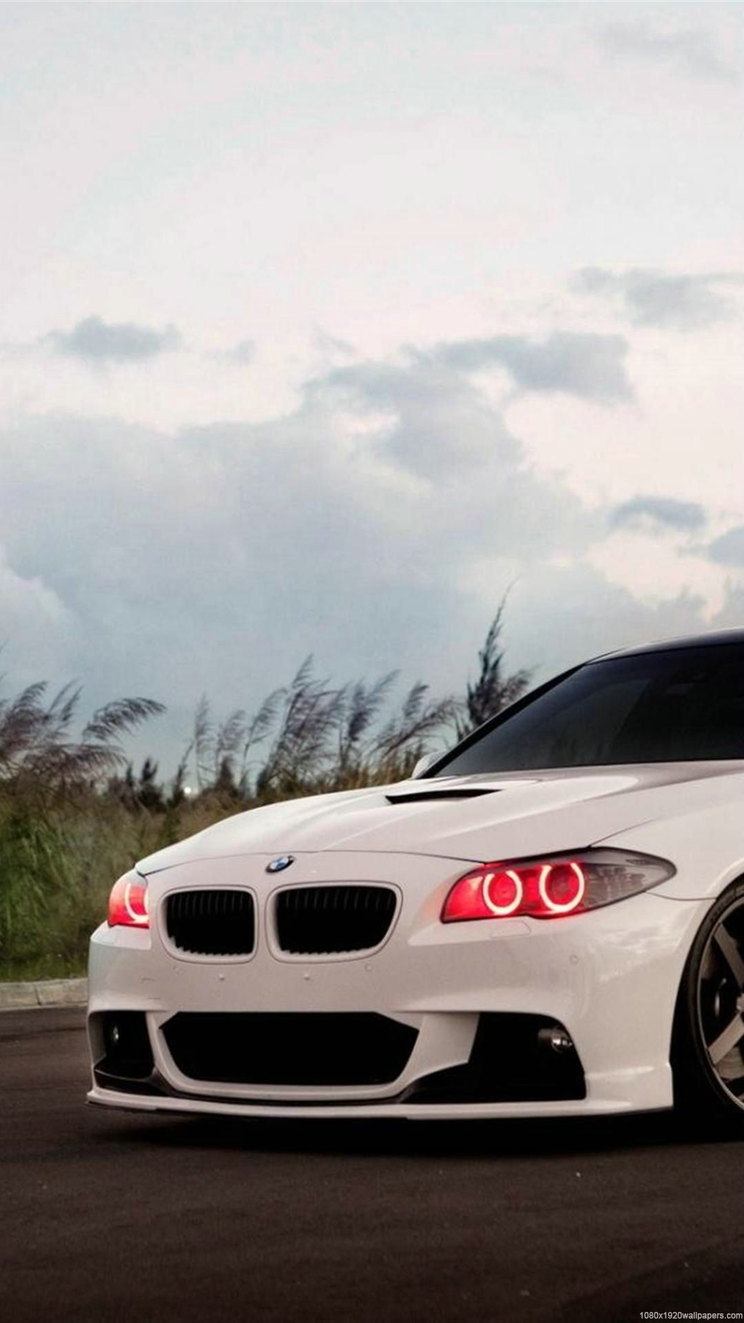 Bmw Car Attractive Wallpapers Mobile Beautiful Nature Pinterest