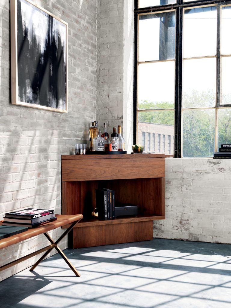 Lenny Kravitz's Furniture Collection for CB2 Is HereAnd It's Really Good