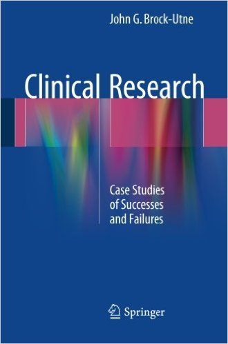 Clinical Research 1st Edition PDF
