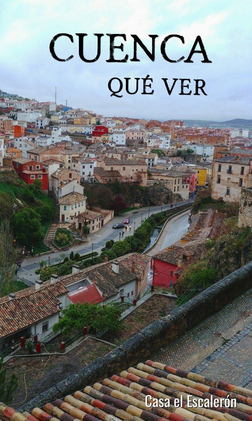 64 Ideas De Todo Cuenca España España Lugares De España Viajar Por España
