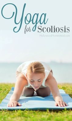 Yoga for Scoliosis - Hollywood Homestead