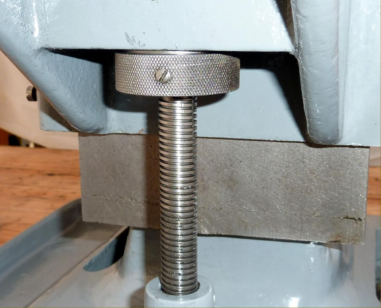 Stark Bench Milling Machines