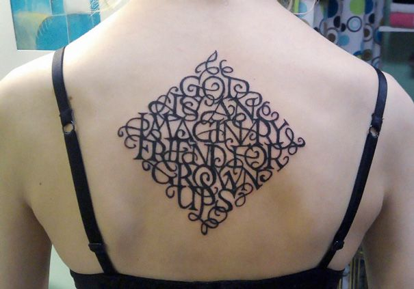 21 Clever Tattoos That Have A Hidden Meaning Clever Tattoos Tattoos Hidden Tattoos