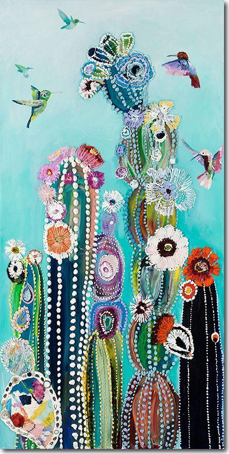 eureka house pinterest hummingbird cacti and awesome art