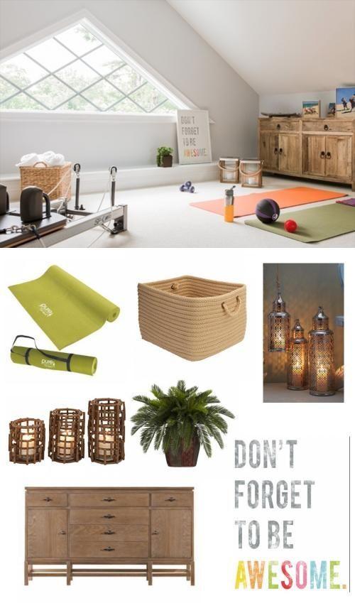 Feeling Feng Shui Meditation Rooms Yoga Studio Home Home