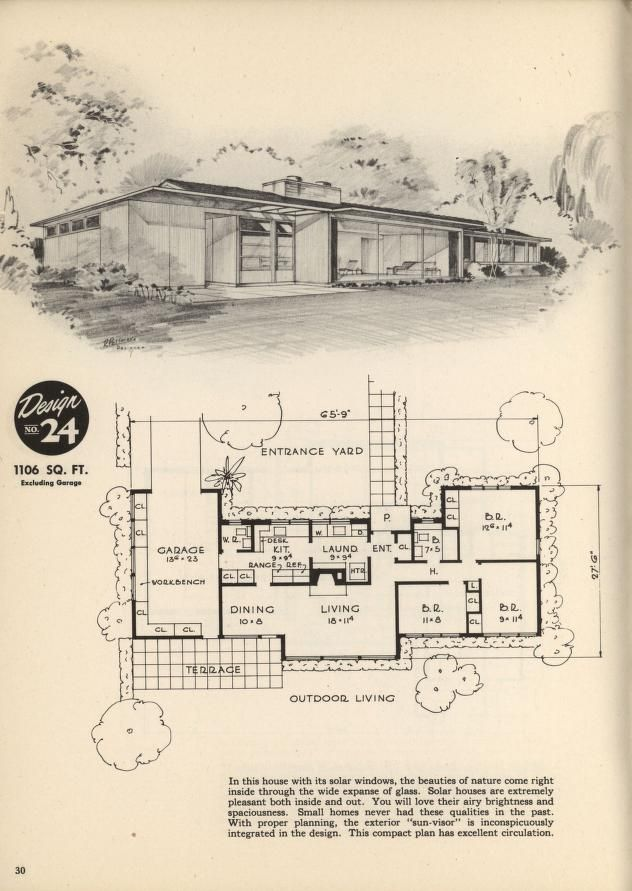 Designs For Convenient Living. : Richard B. Pollman : Free Download, Borrow, And Streaming