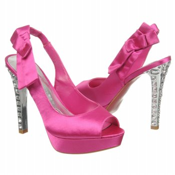 #Paris Hilton             #Womens Dress Shoes       #Paris #Hilton #Women's #Becca #Shoes #(Fuschia #Satin)                       Paris Hilton Women's Becca Shoes (Fuschia Satin)                              http://www.snaproduct.com/product.aspx?PID=5869086