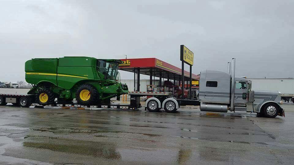 Classic semi truck Big rig trucks, Trucks, Big trucks