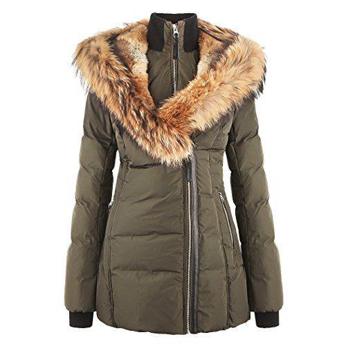 Mackage Womens Akiva Jacket