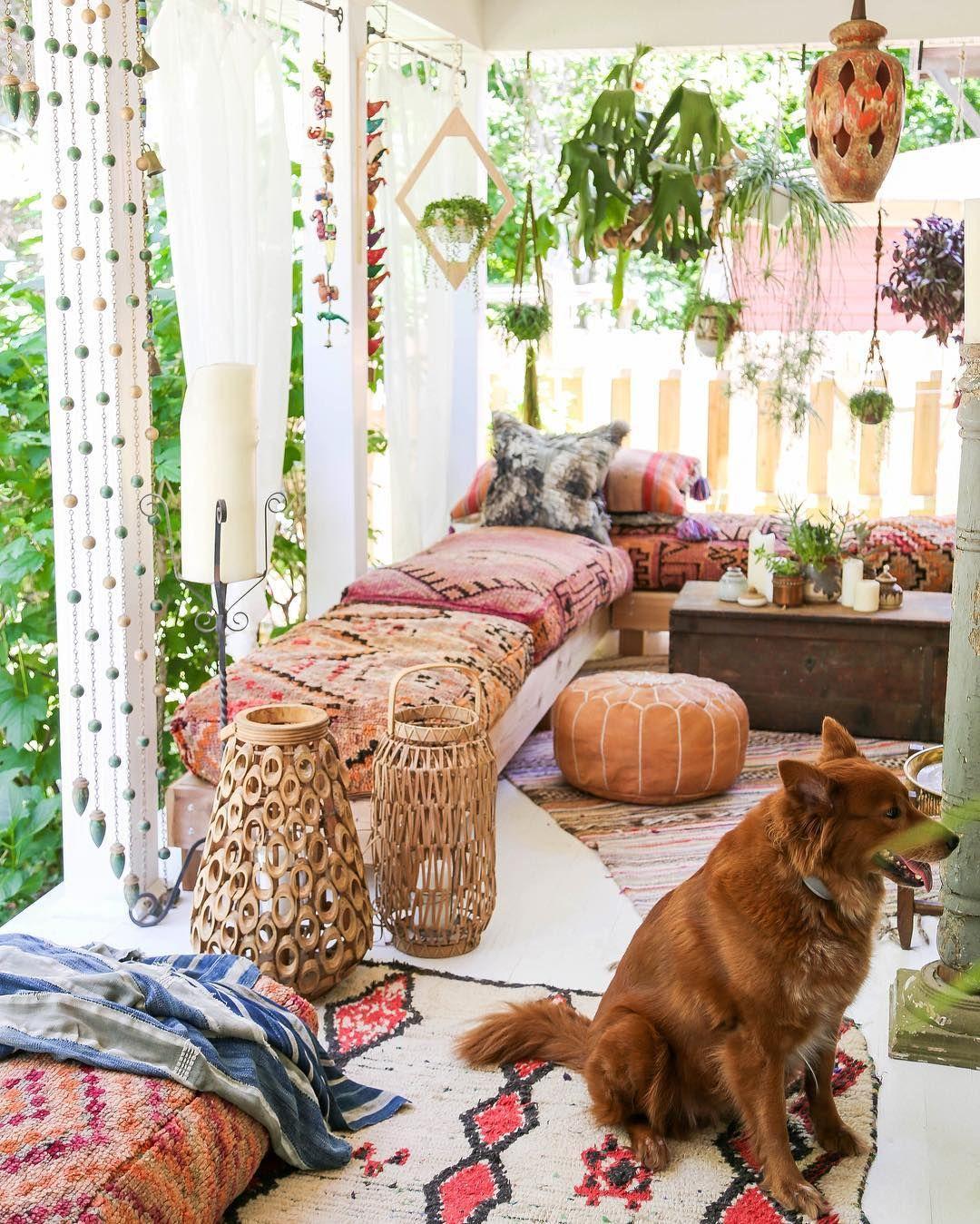 Interior Stylist // Creative Incorporating Flea Market