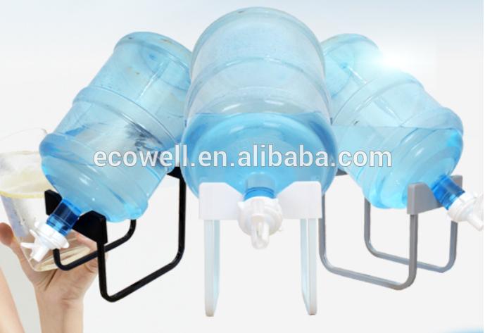 Three Bottle Rack Water Bottle Storage Bottle Storage Water Bottle Storage Rack
