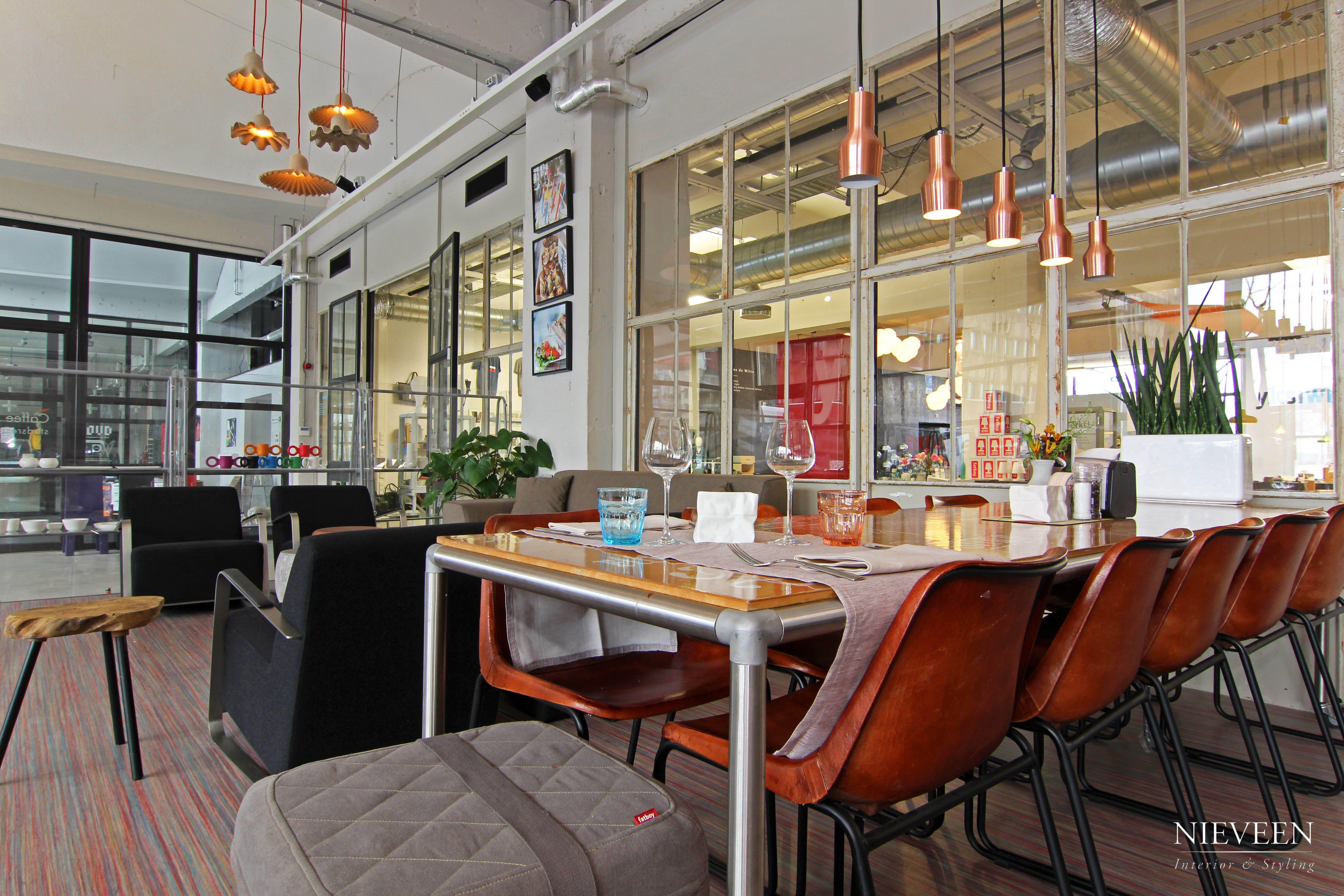Nieveen Interior & Styling heeft een steentje mogen bijdragen aan de ...