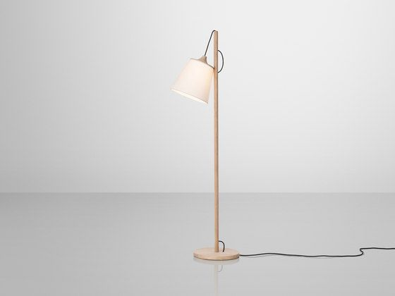 General lighting free standing lights pull floor lamp muuto