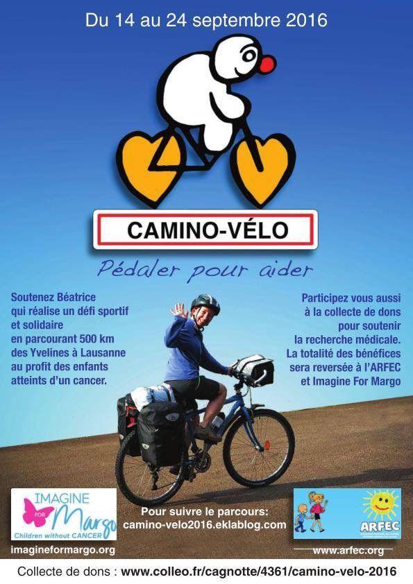 "Camino Vélo sur Twitter : ""https://t.co/ctXMdmuBLc"""