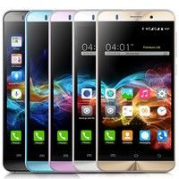 XGODY X15S 5''Android Mobile Phones HD Touch Screen 8GB Rom