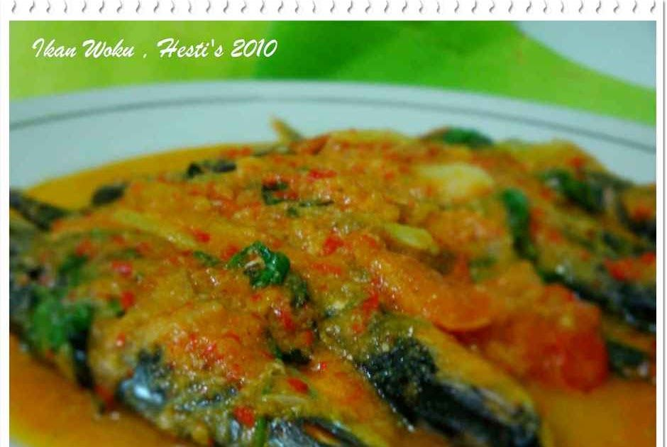 Bahan 500 Gr Ikan Kembung 2 Batang Serai Dikeprek 3 Lembar Daun Jeruk Sobek Sobek 3 Batang Daun Bawa Resep Seafood Resep Ikan Masakan Indonesia