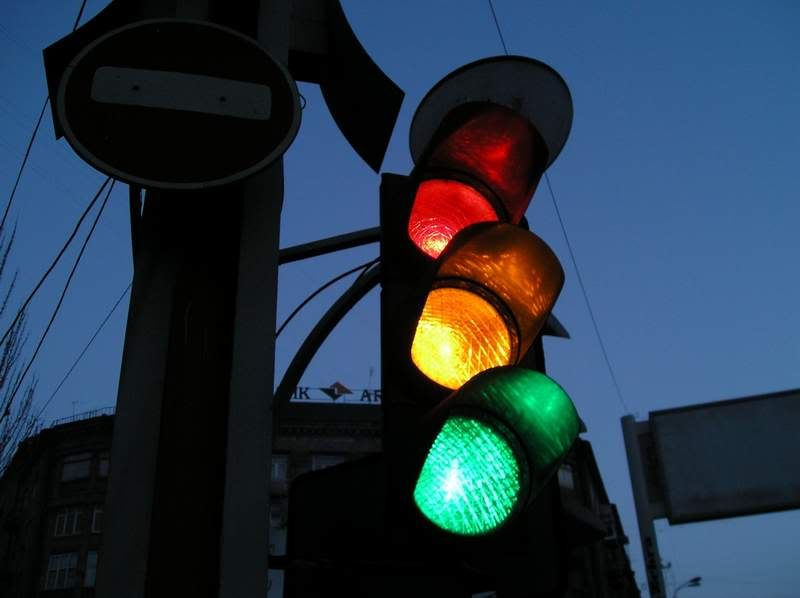 How is the timing of traffic lights being controlled? Walk lights sometimes change so fast.
