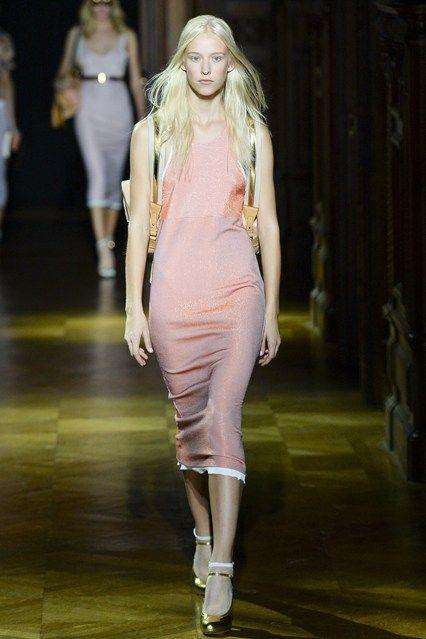 Paris Fashion Week, SS '14, Sonia Rykiel