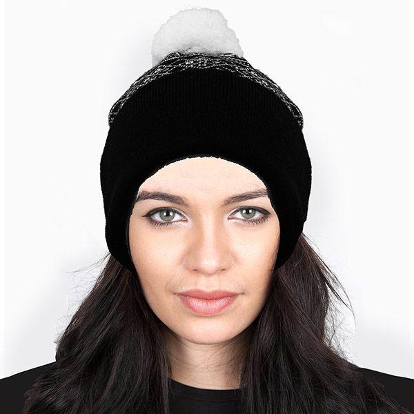 3c8e70823f8 PS4 Beanie   Bobble Hat - Numskull