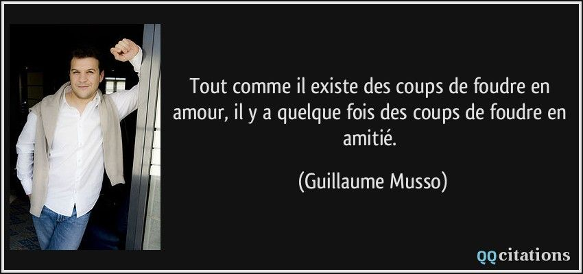 Guillaume Musso Proverbes Et Citations Citation Livre Et