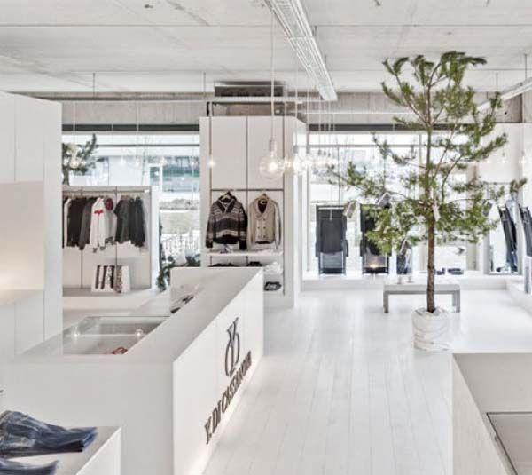 Interior Design Boutique Ideas About Boutique Design Interior ...