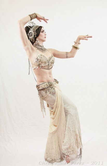 Nagasita Tiare Tashnick 3 | Exotic Belly Dancers | Pinterest ...