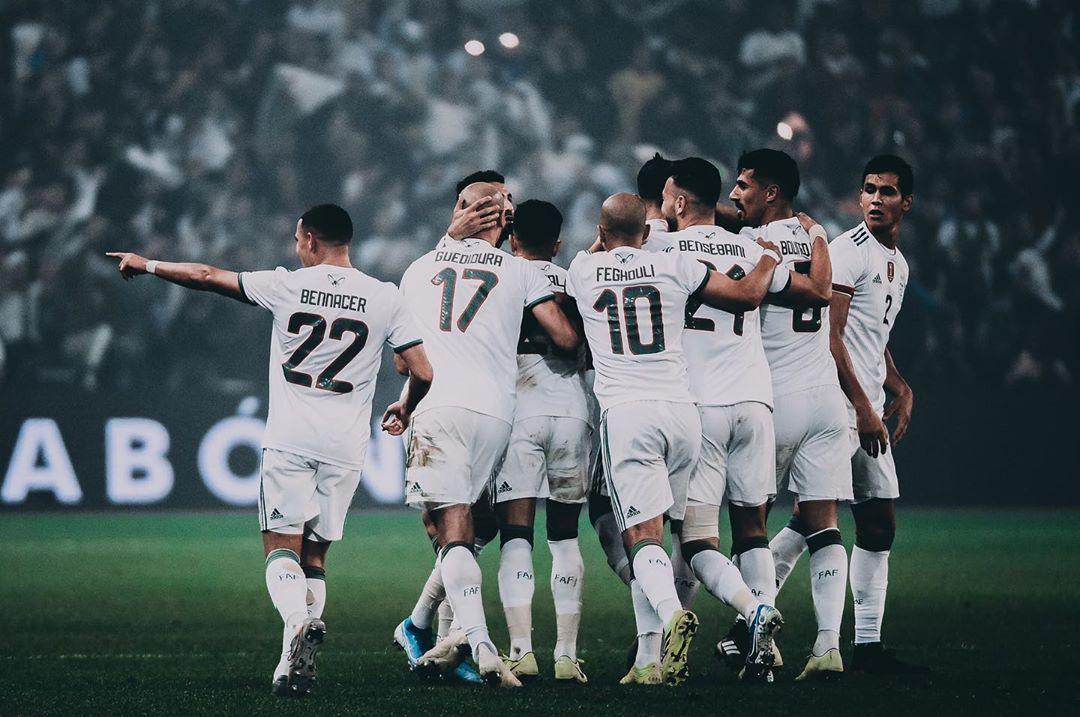 Victoire 3 0 Avec Mon Pays D Origine Dans Mon Pays De Naissance Inoubliable Merci Aux Supporters Pour Cette Belle Ambiance Teamd Abs National Teams