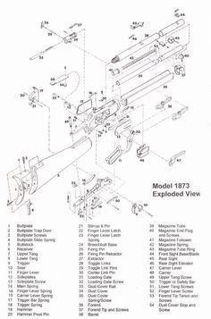 Winchester Schematic Diagram. . Wiring Diagram on
