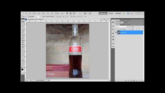 Vintage Processing Tutorial Kimklassencafe Photography Software Photoshop Techniques Photoshop Cs5