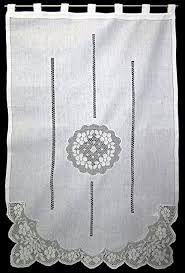 Resultado de imagen de tendine cucina uncinetto | cortinas ...